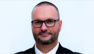 Mimecast appoints Jason Roos as channel director for Africa, Middle East