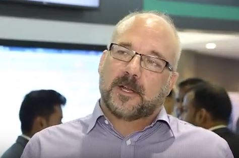 GE Digital, explains their cybersecurity portfolio