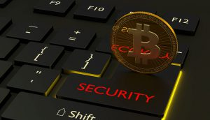 Thales helps Saifu bring bank grade security to the cryptocurrency world