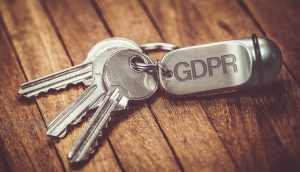Two industry experts offer advice as GDPR comes into force