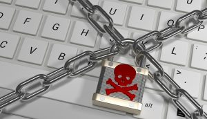 Increase in ransomware attacks targeting supply chain