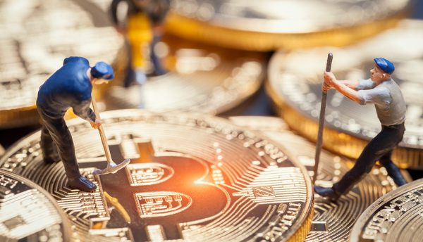 McAfee Labs research shows cryptocurrency mining malware surge