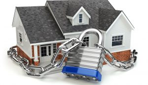 Home security checklist: what to do before going on holiday