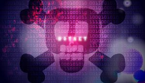 Fortinet expert discusses the rise of destructive botnets