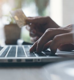 Top tips for staying safe online on Amazon Prime Day