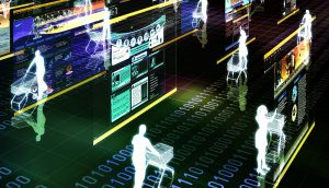 Cybersecurity is new source of 'competitive advantage' for retailers