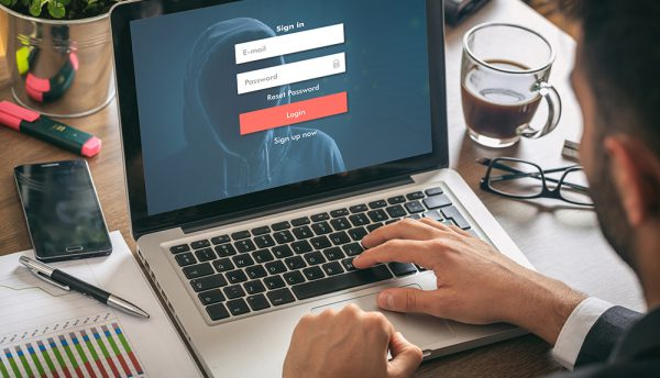 Research finds shift in views on passwords for online identification