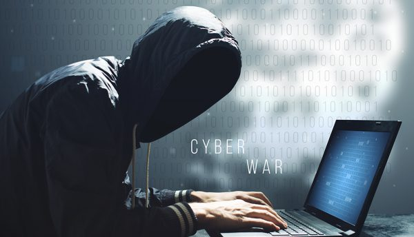 'We're at cyberwar' – study reveals views on nation-state security