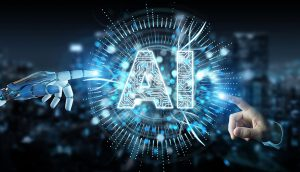 Gartner survey finds consumers would use AI to save time and money