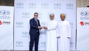 Oman Arab Bank selects Trend Micro to protect its IT environment