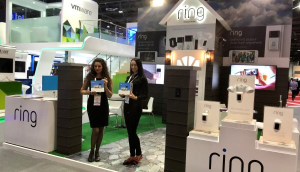 Ring to promote innovative home security products at GITEX