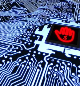 ESET researchers detect first UEFI rootkit in cyberattack