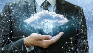 Securing applications in the cloud: Who's responsible?