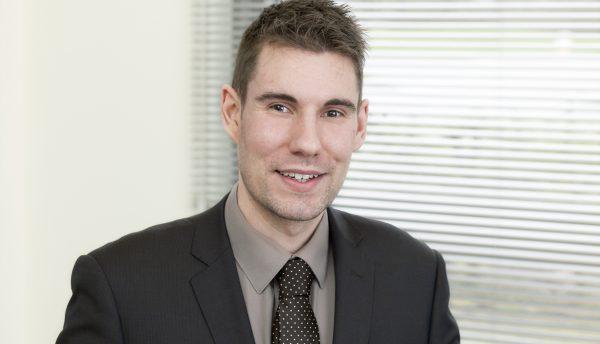 Go Phish: Luke Potter, Cybersecurity Practice Director, SureCloud