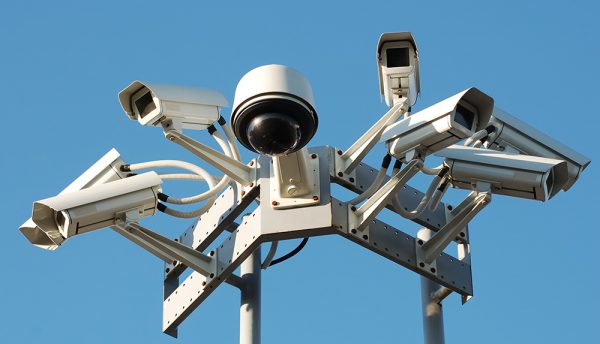 The surveillance dilemma – how to manage capacity and maintain security