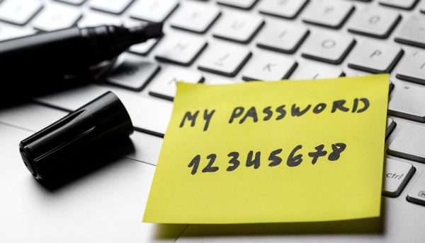 ESET expert offers advice on how to improve password security