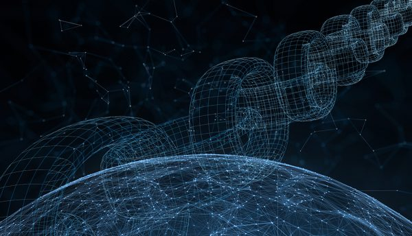 ANSecurity and Gemalto help Trustology deliver Blockchain innovation