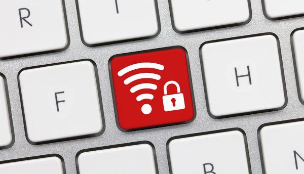 WatchGuard Technologies expert on stopping the six major Wi-Fi threats