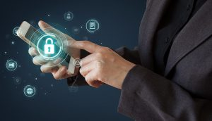 Android on the march in business but security remains a concern
