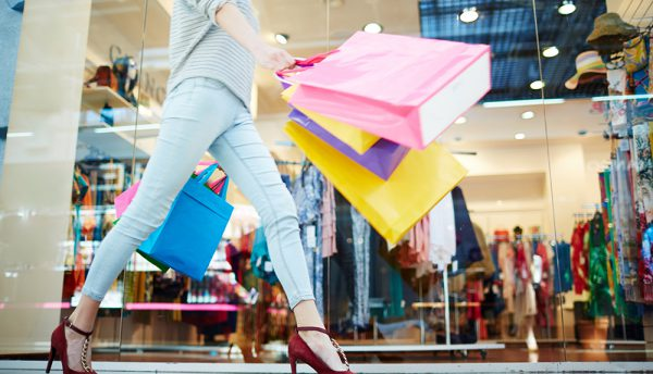 CyberArk expert discusses how best to secure the retail sector