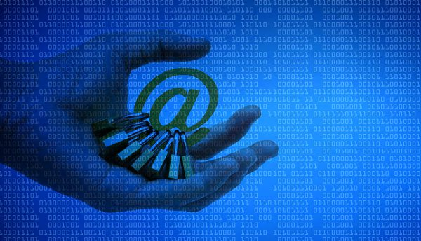 Four corporate email oversights that put your organisation at risk