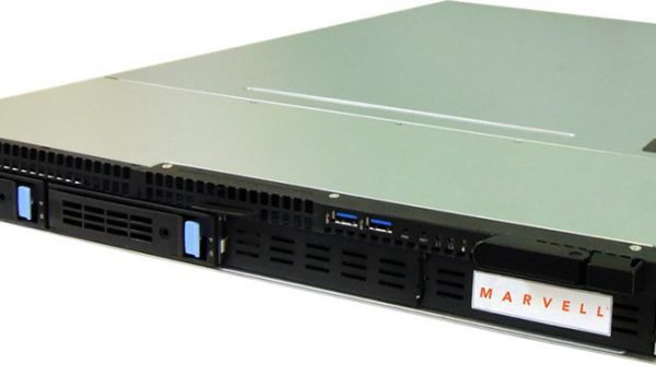 Marvell enables enterprise data centre and private cloud security