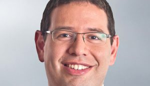 Go Phish: Ofer Maor, Director of Solutions Management, Synopsys