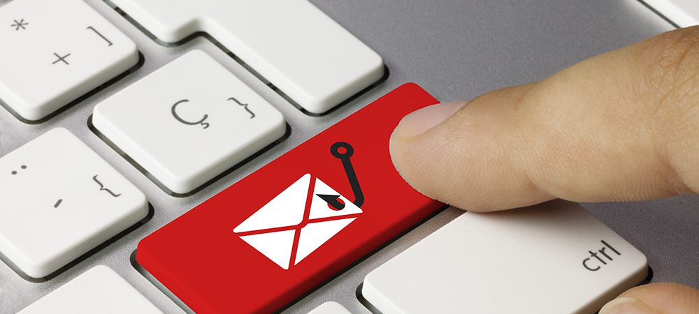 Proofpoint announces research into email fraud in Middle East