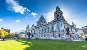 Belfast university offers MSc cybersecurity scholarships