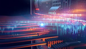 Mellanox Ethernet switches integrated into security platform