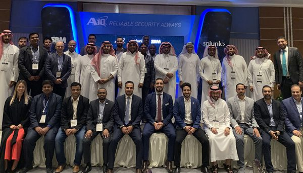 A10 Networks hosts SSL security event in Kingdom of Saudi Arabia