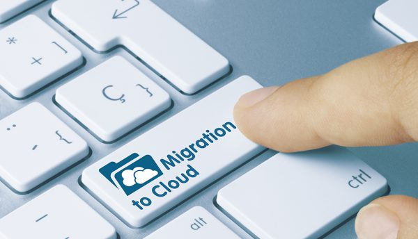 Getting to grips with cloud security and data migration to the cloud