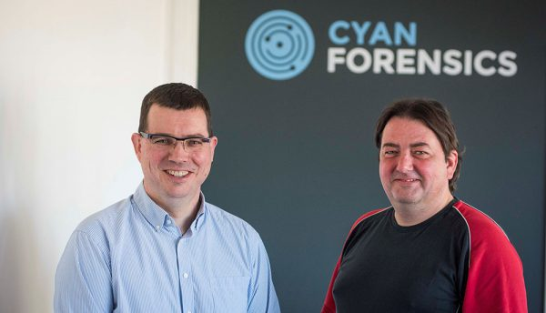 Cyan Forensics joins fight against child-abuse with digital forensics technology