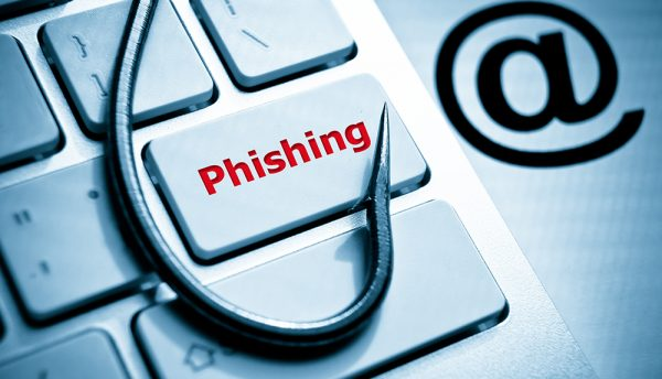 Five tips to avoid getting phished