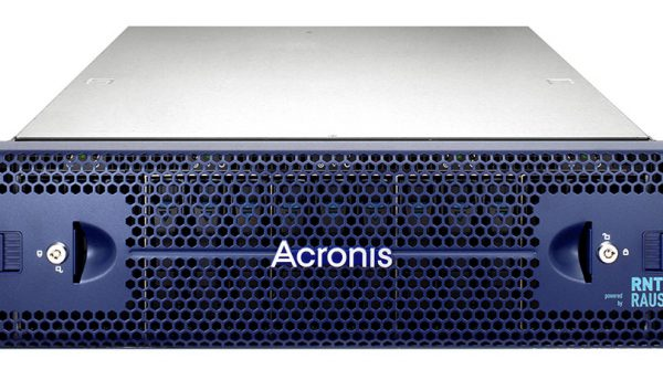 Acronis releases major update to provide cyber protection at the Edge