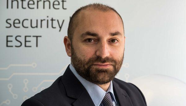 ESET to unveil EDR solution at GITEX Technology Week