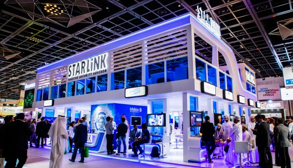 StarLink reinforces its presence at GITEX