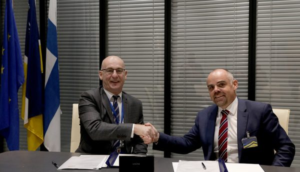 Palo Alto Networks and Europol expand collaboration efforts