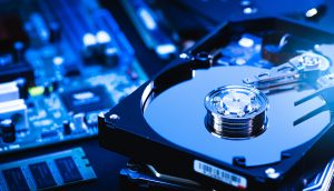 Used drives on eBay still contain sensitive personal data