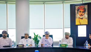 Omani investors urged to prioritise cybersecurity