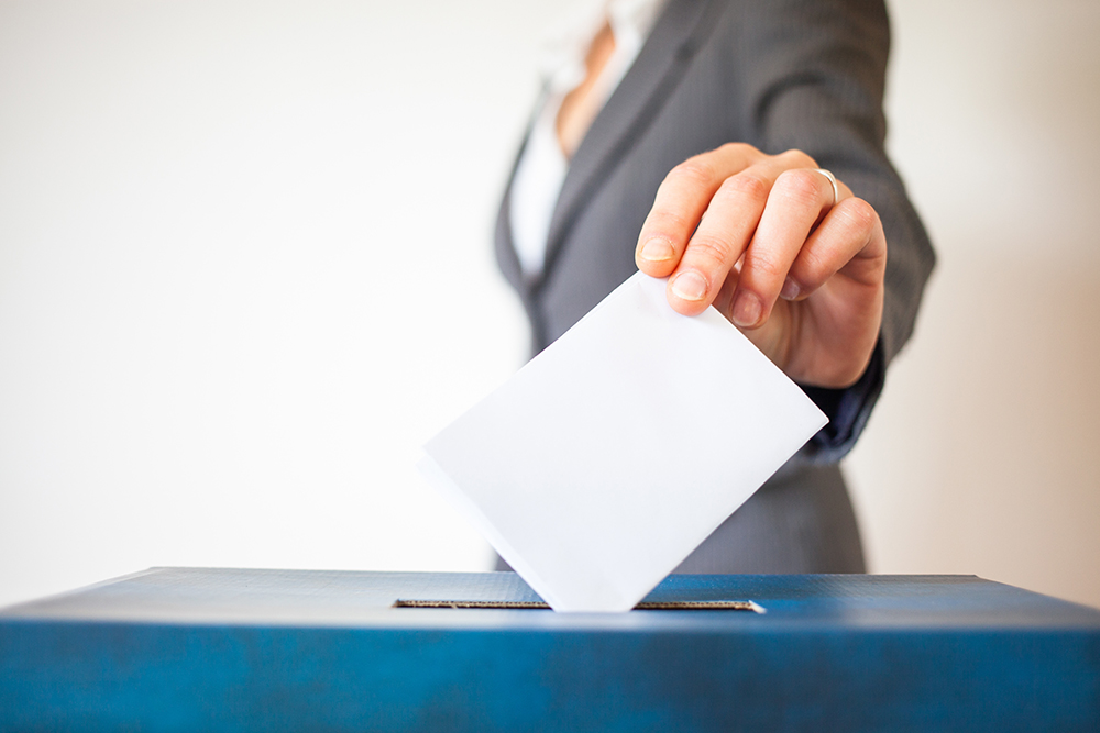 Poll hacks: How cybercriminals aim to disrupt elections