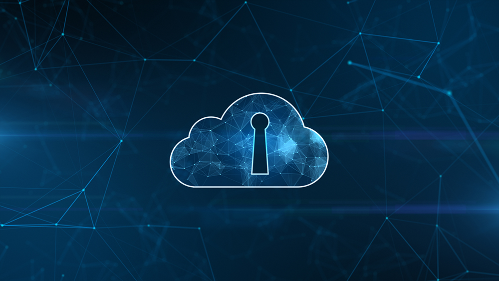 Data processing in cloud environments: Managing security and compliance