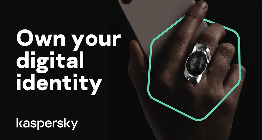 Kaspersky partners with jewellery designer to protect unique human biometrics in the digital world
