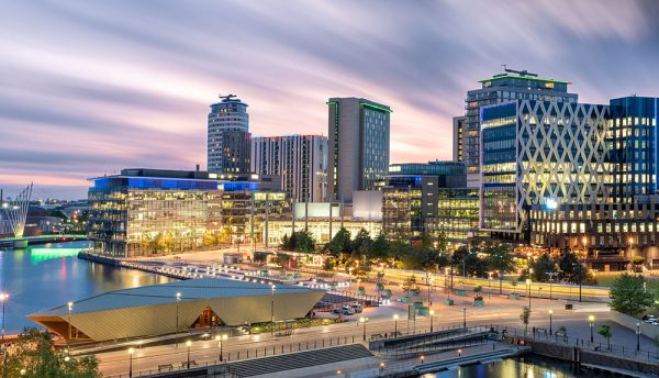 SANS Institute takes first cybersecurity training event to Manchester in 2020