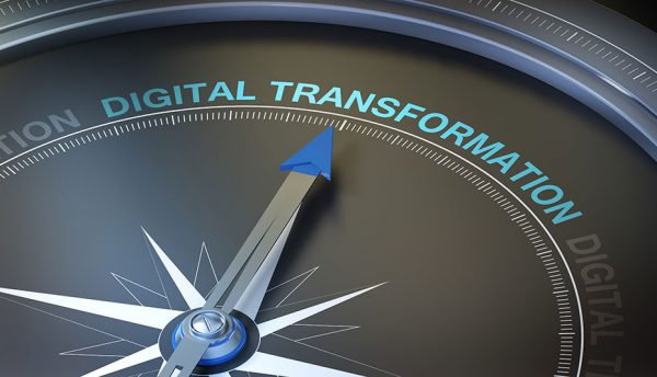 Securing Digital Transformation success: A four step guide