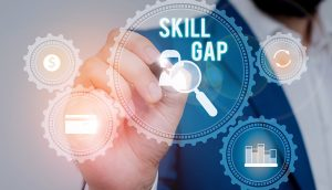 Think Tank partners with Fortinet to fill the cybersecurity skill gap