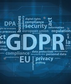 GDPR failings with home working Brits as law celebrates its second anniversary