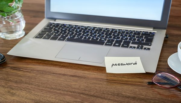 Online poll: How long will passwords remain in use?