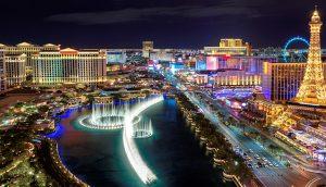 AI from Darktrace transforms cybersecurity in Las Vegas