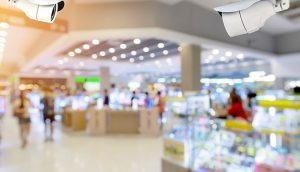 Zero Trust security for video surveillance in the retail sector